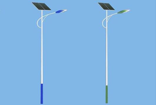 led太阳能路灯参数配置
