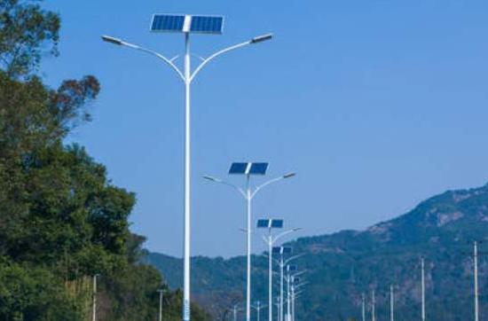 30瓦太阳能路灯参数怎么配置
